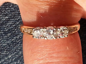 Ladies engagement ring St. John's Newfoundland image 2