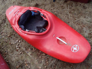 Whitewater kayak: WaveSport EZG 42