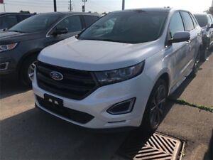 2018 Ford Edge SportAWD