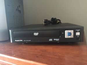 AudioLogic DVD/CD Player Kitchener / Waterloo Kitchener Area image 1