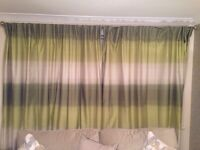 Next Curtains for sale