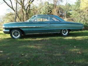 1964 Ford galaxie 500 - Excellent ( + ) Condition