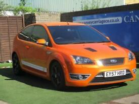 2007 Ford Focus 2.5 SIV ST-3 3dr