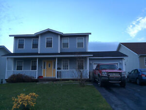 SHAMROCK CRES. 3 BED HOME WITH 1 BED APARTMENT. $329,900