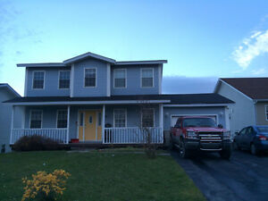 SHAMROCK CRES. 3 BED HOME WITH 1 BED APARTMENT. $339,900