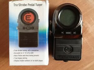 Planet waves tuner