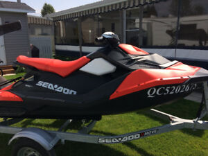 Sea-Doo Spark 3 2016 90 hp