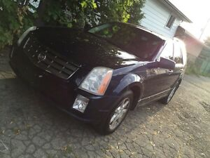 2005 Cadillac SRX V6 AWD CERTIFIED ETESTED