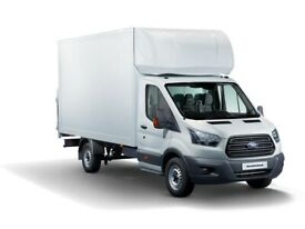 Man & Van hire / Removal Services / House/Office Moving