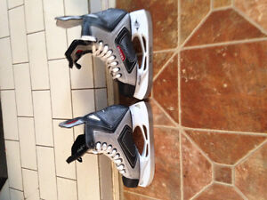 Easton Kids Hockey Skates