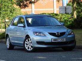Mazda Mazda3 1.6 Activematic TS2