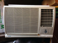 Danby Air Conditioner (AC Unit) - 12000 BTU/h - Great Condition