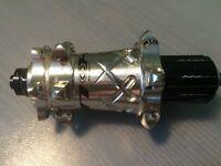 Easton Haven mi-120 hub/moyeux/essieux