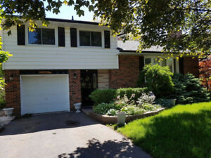 Beautiful 3 bedroom House Rent in Whitby