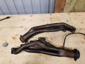99 to 04 dohc 4.6 mustang headers