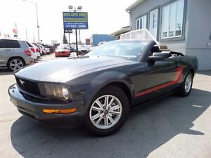 2007 Ford Mustang ++IMPECCABLE++AMERICAIN EN MILES++