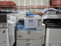 Selling black and white photocopiers starting at $399!