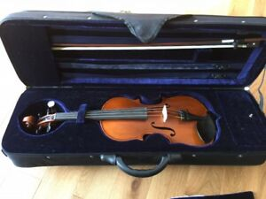 Jozsef Mirth Violin full size 4/4