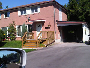 1 BEDROOM BSMT APARTMENT- RENOVATED & CLEAN!!