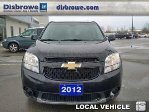 2012 Chevrolet Orlando   All-New Tires, One Owner London Ontario image 2