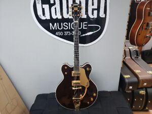 "GRETSCH COUNTRY CLASSIC G6122 ""1962"" 2005!!!"