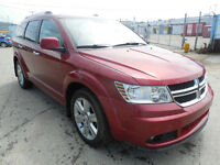 REDUCED 2011 Dodge Journey SUV, Crossover
