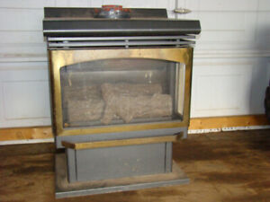 Propane Fireplace For Sale