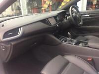 2017 Vauxhall Insignia Gsp 2.0cdti Sri Nav Vx Line 5dr 5 door Hatchback