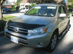 ~~~~~~~~RELIABLE LIMITED EDITION TOYOTA RAV 4 2006~~~~~