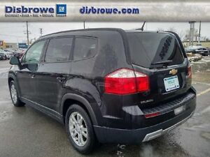 2012 Chevrolet Orlando   All-New Tires, One Owner London Ontario image 7