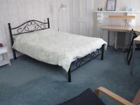 A double room has become available in a fantastic two bed flat in Clifton