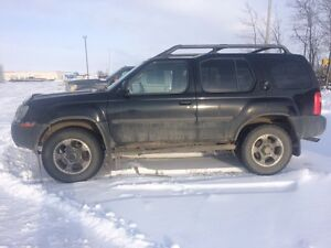 REDUCED!! 2004 Nissan Xterra