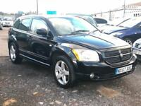 2008/57 Dodge Caliber 2.0TD SXT Sport FULL MOT EXCELLENT RUNNER