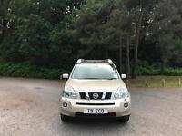 2008 Nissan X-Trail 2.0d DCi 170 Aventura Explorer Extreme 4x4 5 Door Estate
