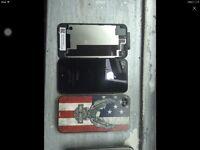 iPhone 4 s black