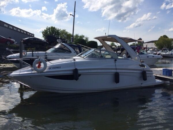 Used 2013 Regal Marine 28 express