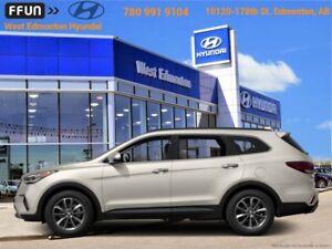 2017 Hyundai Santa Fe XL Luxury  - Leather Seats -  Sunroof -  N