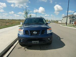 2010 Nissan Armada SE Other