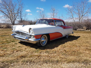 FOR SALE OR TRADE - 1955 Packard Clipper 2dr HT