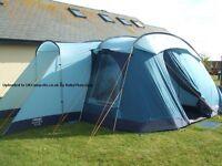 Vango Breckinridge 400 tent