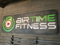 part time trainer to run classes Moncton New Brunswick Preview
