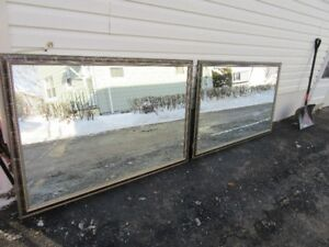 BIG MIRROR'S FOR SALE