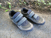 Specialized Mountain Bike Clip Shoes size 44 (US 10.5)