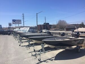 MID CITY SPRING BOAT SALE!