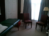 Treatment Rooms Available to Rent Per Diem or Monthly!