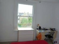 Bright n' spacious DBL room in wandsworth sw18