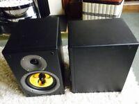 Tibo Active Speakers