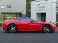 2016 Ferrari California 3.8 V8 T F1 DCT (s/s) 2dr Convertible Petrol Automatic
