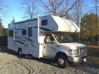 Winnebago Chalet 24VR Ford