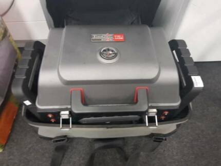 CHAR-BROIL GRILL TO GO PORTABLE BBQ